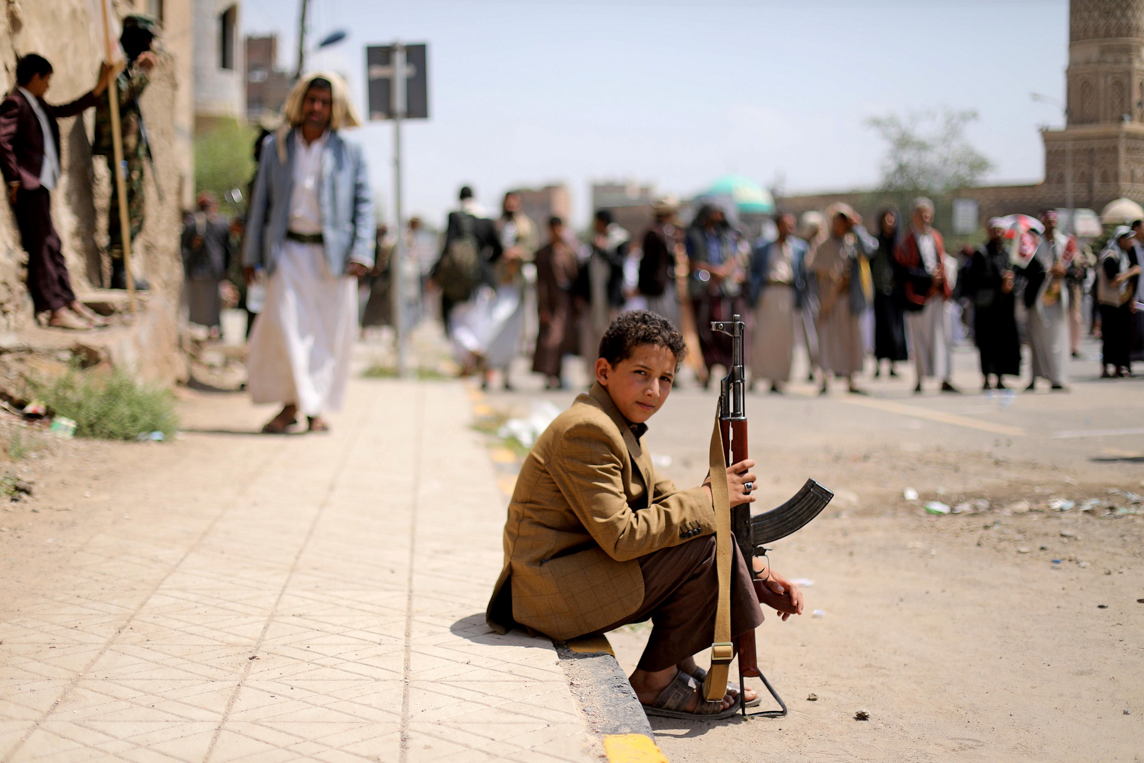 Yemen: Stalemated, Unstable, and 4 Potential Game Changers | INSS